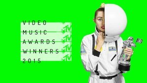 List of 2015 MTV Video Music Awards Winners So Far