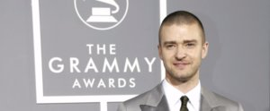 Justin Timberlake Responded to Kanye West's Mention of Him in Epic VMAs Rant