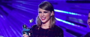Here Are the Winners of the 2015 MTV VMAs!