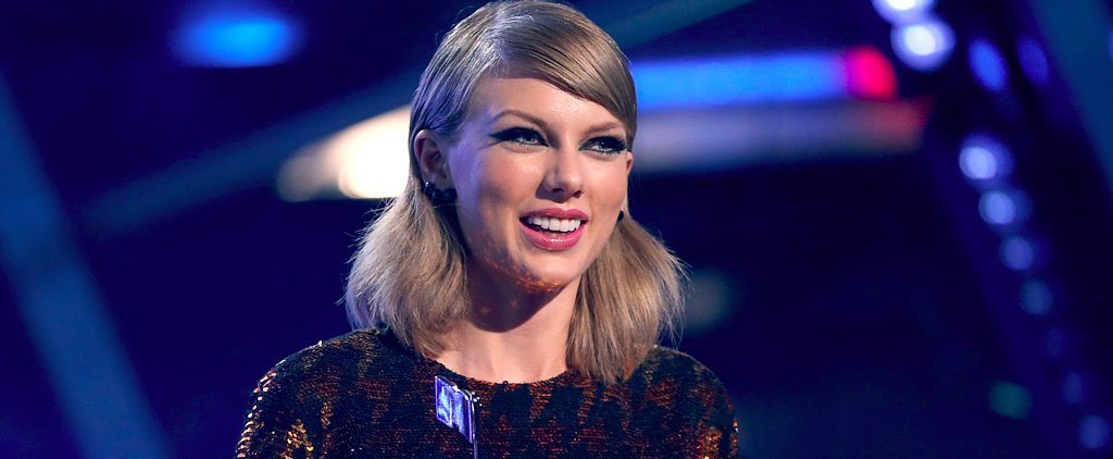 Wait, HOW Much Is Taylor Swift Worth?!