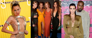See Every Celebrity Red Carpet Arrival at the 2015 MTV VMAs!