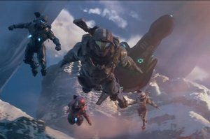 Here's The Full Trailer For Halo 5: Guardians