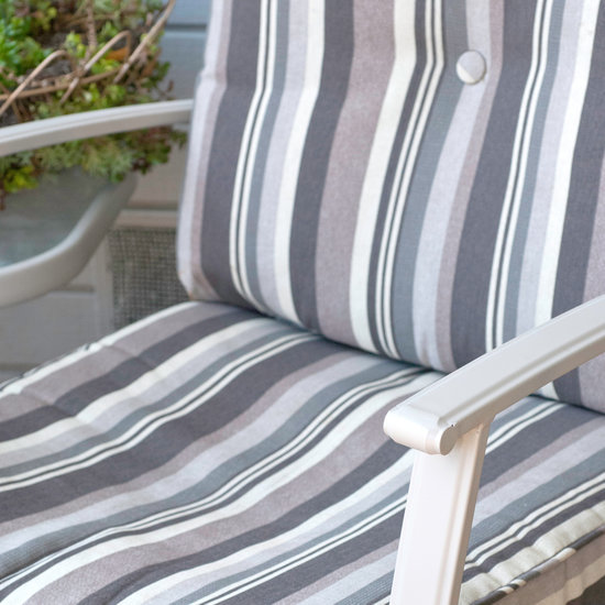 How to Spray-Paint Outdoor Furniture