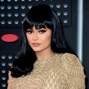 Kylie Jenner's New Hair Style