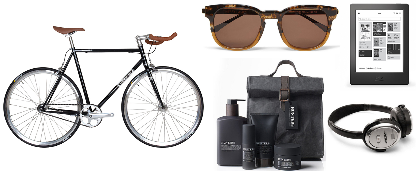 Big-Ticket Father's Day Gifts That Will Make Dad Feel Like a Boss