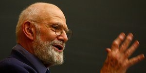 What Oliver Sacks taught us about leading a rich, deep, and productive life