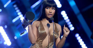 Nicki Minaj And Miley Cyrus' VMAs Feud Was Reportedly Not Staged