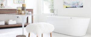 The 1 Thing Every Elegant Bathroom Needs