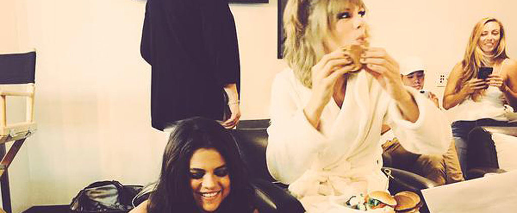 Taylor Swift and Selena Gomez Have the Cutest BFF Date Night at the MTV VMAs
