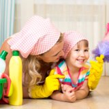 Fun Ways to Establish Cleaning Habits For Kids