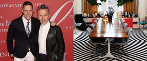 Jonathan Adler Gives 1 Very Special Home a Makeover: His Own