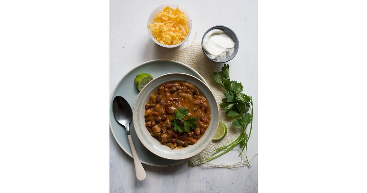Chipotle Chicken Chili | 19 Blue-Ribbon-Worthy Chili Recipes ...