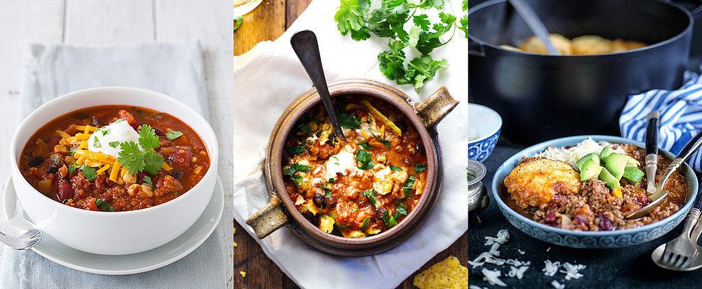 19 Blue-Ribbon-Worthy Chili Recipes