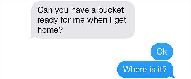 8 People Who Mastered the Art of Drunk Texting
