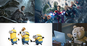 Summer Box Office 2015: Winners and Losers