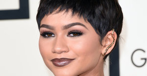 19 Times Zendaya's Hair And Makeup Left Us Speechless
