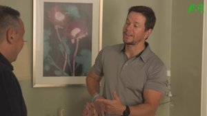 EXCLUSIVE: Mark Wahlberg Helps a Friend Squeeze Into Skinny Jeans on 'Wahlburgers' Finale