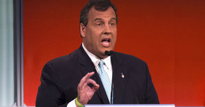Chris Christie Threatens To 'Go Nuclear' In The Next GOP Debate