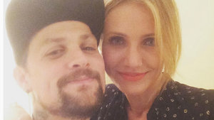 Benji Madden Wishes Wife Cameron Diaz a Happy Birthday: 'I'm the Luckiest Guy Alive'