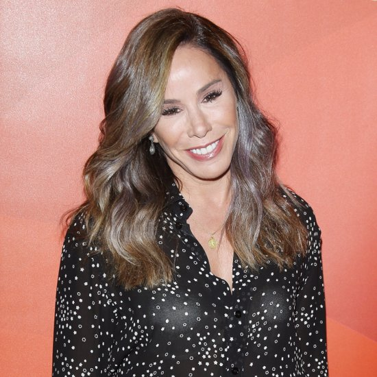 Melissa Rivers Carries Her Mother's Legacy in Fashion Police