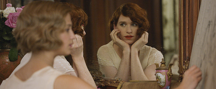 Eddie Redmayne Will Take Your Breath Away in the Trailer For The Danish Girl