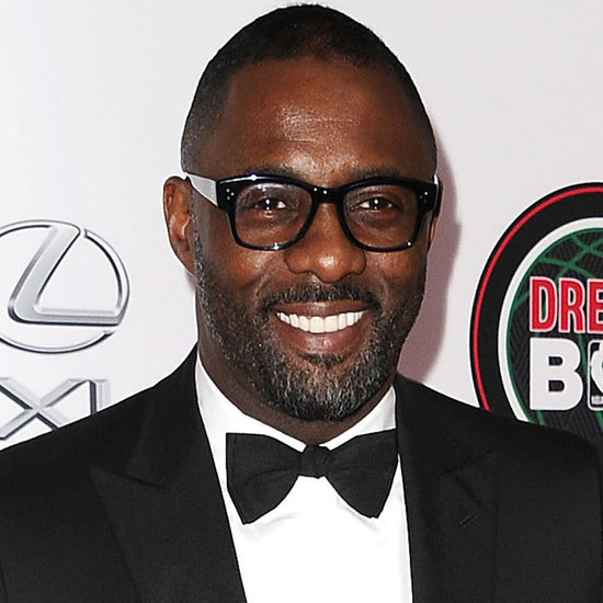 "James Bond Author Calls Idris Elba ""Too Street"""