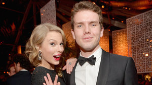 How Taylor Swift's Brother Keeps Her Humble -- See the Adorable Pic!