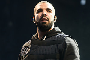 Apple Did Not Stop Tidal From Streaming Drake's Set At Katrina Benefit