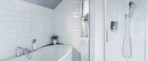 8 Hacks For Small Bathrooms