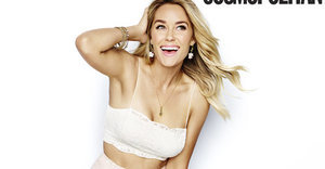 Lauren Conrad Is Totally Fine With Being 'Basic'