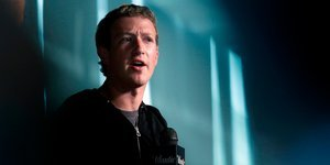 Why Mark Zuckerberg wants everyone to read about how the poor spend their money
