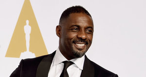 007 Writer Says Idris Elba Is 'Too Street' to Play James Bond, Quickly Apologizes