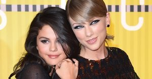 Taylor Swift And Selena Gomez Have Officially Hit Peak Friendship Goals