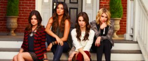 "10 Inanimate Objects That Could Have Been ""A"" on Pretty Little Liars"