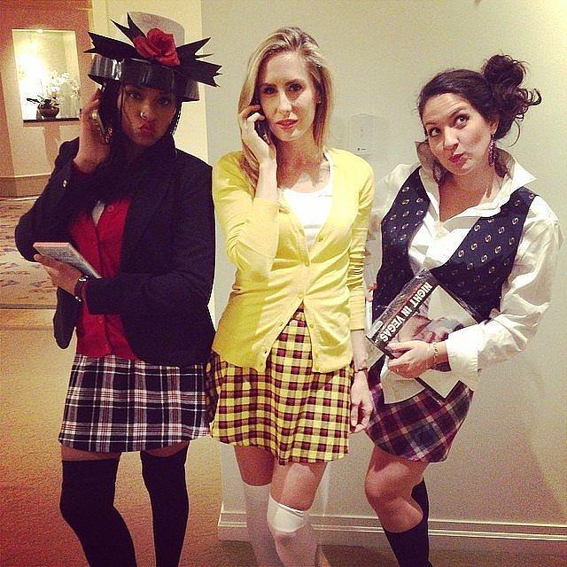 '90s Girl Halloween Costumes | POPSUGAR Love & Sex