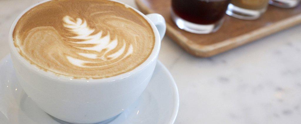 Got Coffee Breath? Here's Why