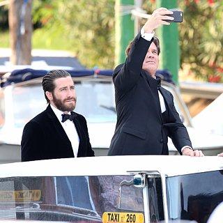 Jake Gyllenhaal Venice Film Festival 2015 Pictures