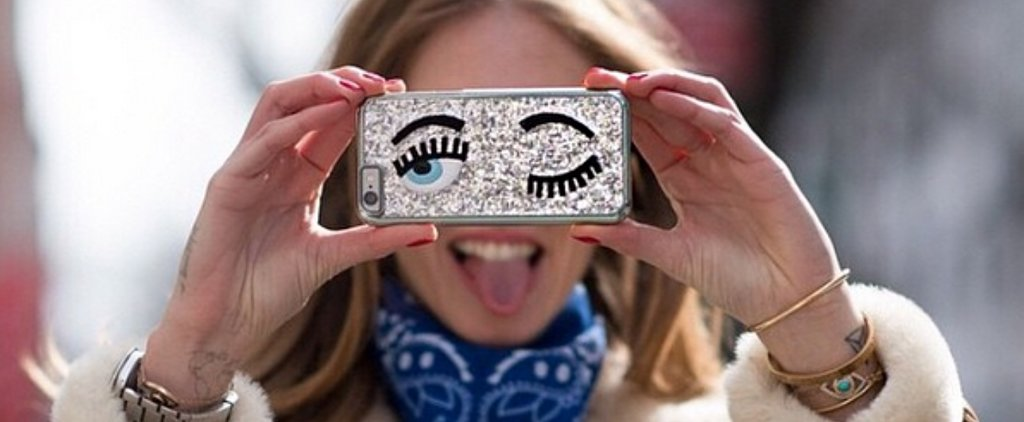 The Instagram Snaps You're Going to See Everywhere During NYFW
