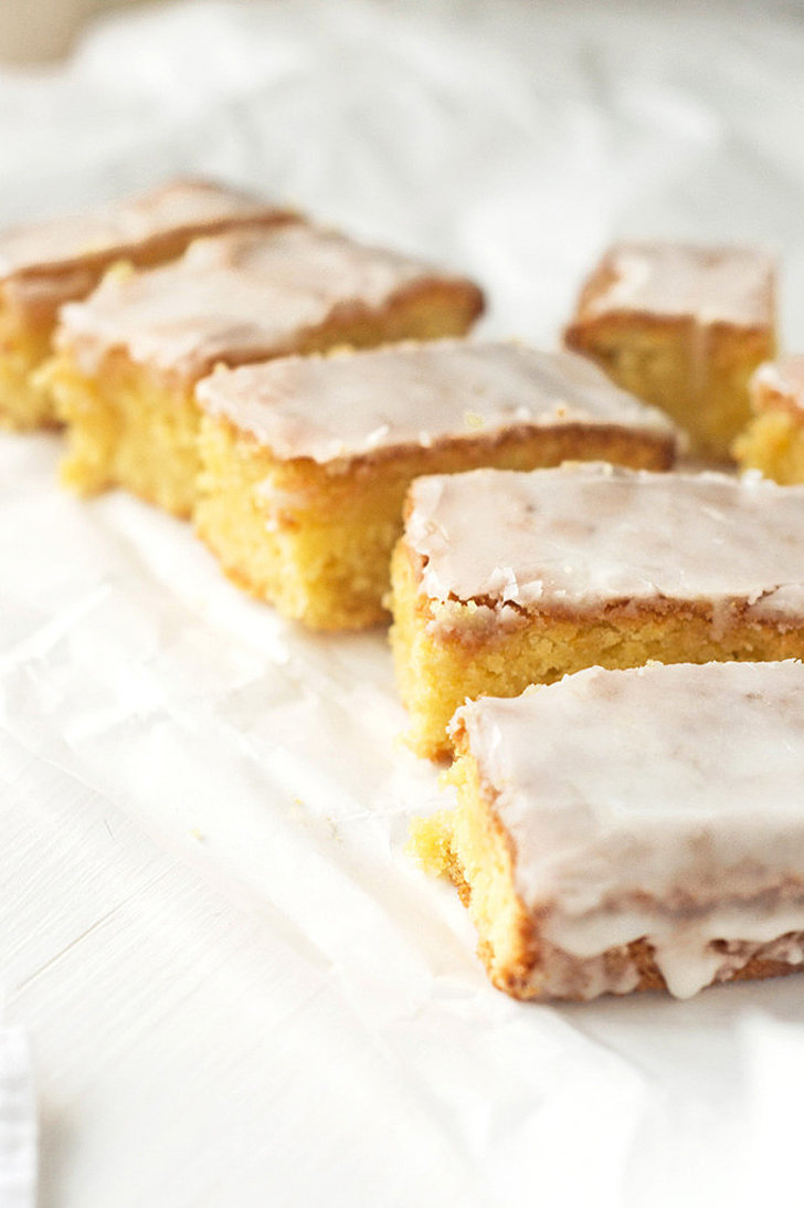 Lemon Olive Oil Sheet Cake 14 Absolutely Fabulous