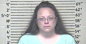 Here's What's Next For Kim Davis Now That She's Been Thrown In Jail For Contempt