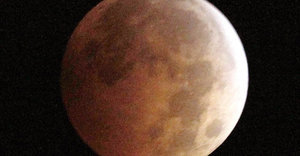 Rare Supermoon-Lunar Eclipse Combo Coming This Month