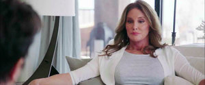 Watch Caitlyn and Kris Jenner Meet in Person For the First Time