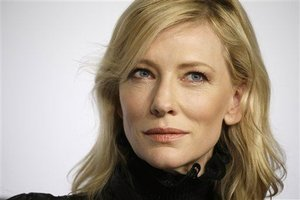 Twitter Erupts Over Blanchett's New Role