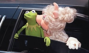UNPOPULAR OPINION: I'm Glad Kermit and Miss Piggy Broke Up
