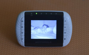 Is Your Baby Monitor Hacker-Proof? New Report Raises Concern