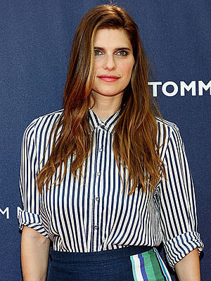 Lake Bell: How Motherhood Changed Me