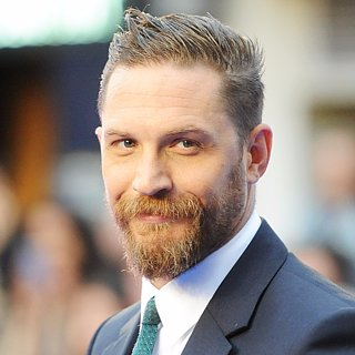 Tom Hardy in the Running to Play James Bond
