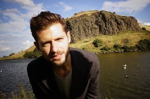 Tell Us About Yourself(ie): Julian Morris