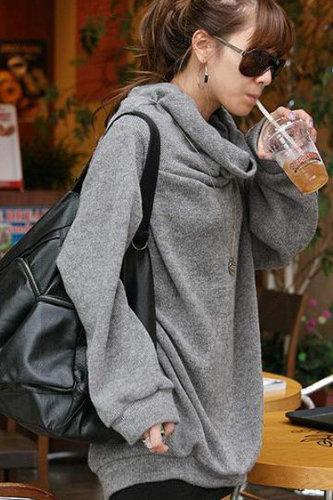 Long Sleeve Pullovers Sweater - Vuhera.com