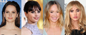 Bang On! Do These Celebrities Look Better With or Without a Fringe?